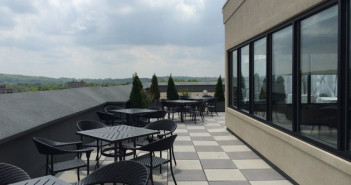 A list guide to rochester 39 s top restaurants part 11 for A list salon rochester