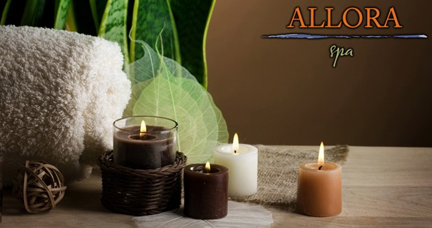 Spotlight on Allora Salon and Spa!