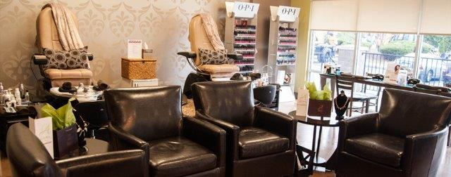 Spotlight on allora salon and spa rochester a list for A list salon rochester
