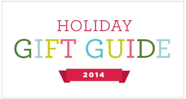 2014 Holiday Gift Guide- Gifts for the host or hostess