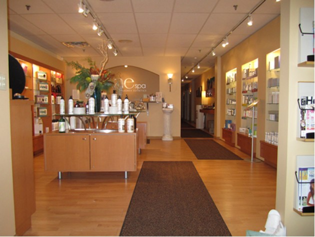 Ae spa rochester a list rochester beauty for A list salon rochester
