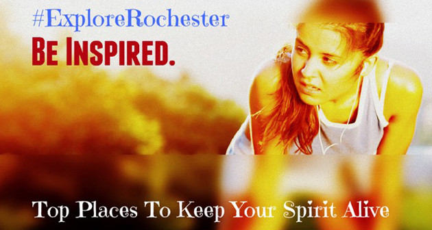 The Rochester A-List Fitness Crawl