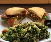 Vegan Voodoo Sandwich The (Healthy) Best Dish List