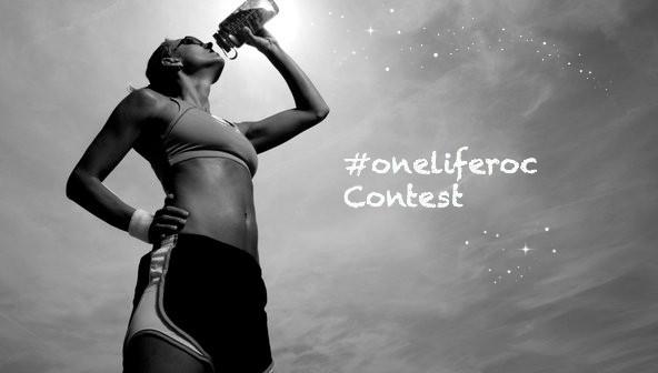 #OneLifeRoc Contest