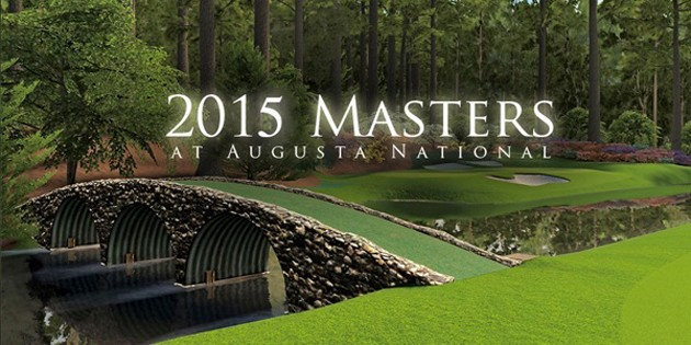 masters in golf