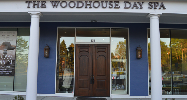 A-List Beauty Insider:  Couples Massage at the Woodhouse Day Spa