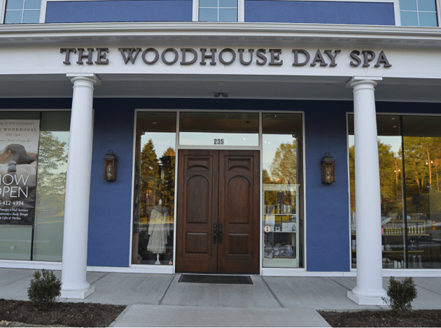 Woodhouse day spa couples massage rochester a list for A list salon rochester