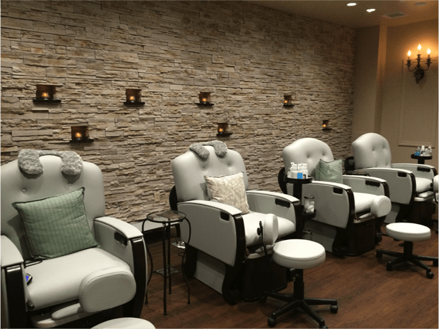 A list beauty insider relax the spa rochester a list for A list salon rochester