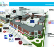 College Town Directory Map_2015_all labels