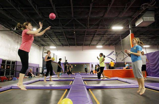 Altitude Rochester Ny >> 5 Fun Activities That Get You Fit - Rochester A-List - Rochester NY Fitness