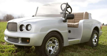 luxury2GolfCart