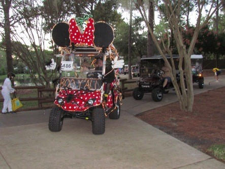 Tricked Out Golf Carts - Rochester A-List - Rochester NY Golf on custom concepts carts, mardi gras shopping carts, decorated doors, decorated shopping carts, old people extreme carts,