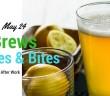 brews, Birdies and bitesEvent Header