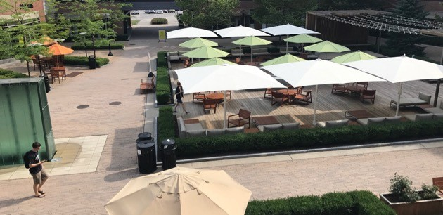 Rochester's Newest Outdoor Event Venue