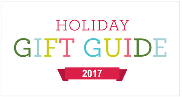 2017 Shop Local Holiday Gift Guide