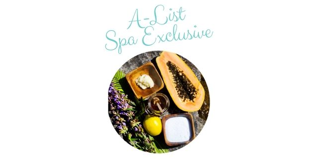 Spa Insider: New Services We Love and VIP Exclusive