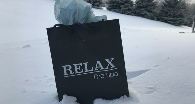 January Spa Insider- Salvation For Breakouts & $20 Off