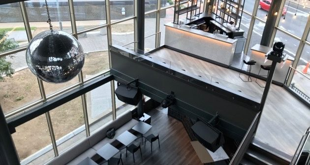 What's New This Fall- Skyway Roc and Cafe Sol