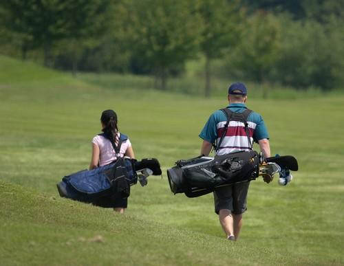 rochester golf