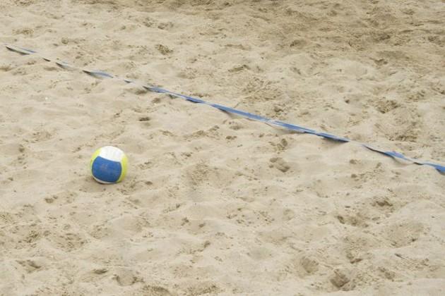 Hot Shots Indoor Beach Volleyball