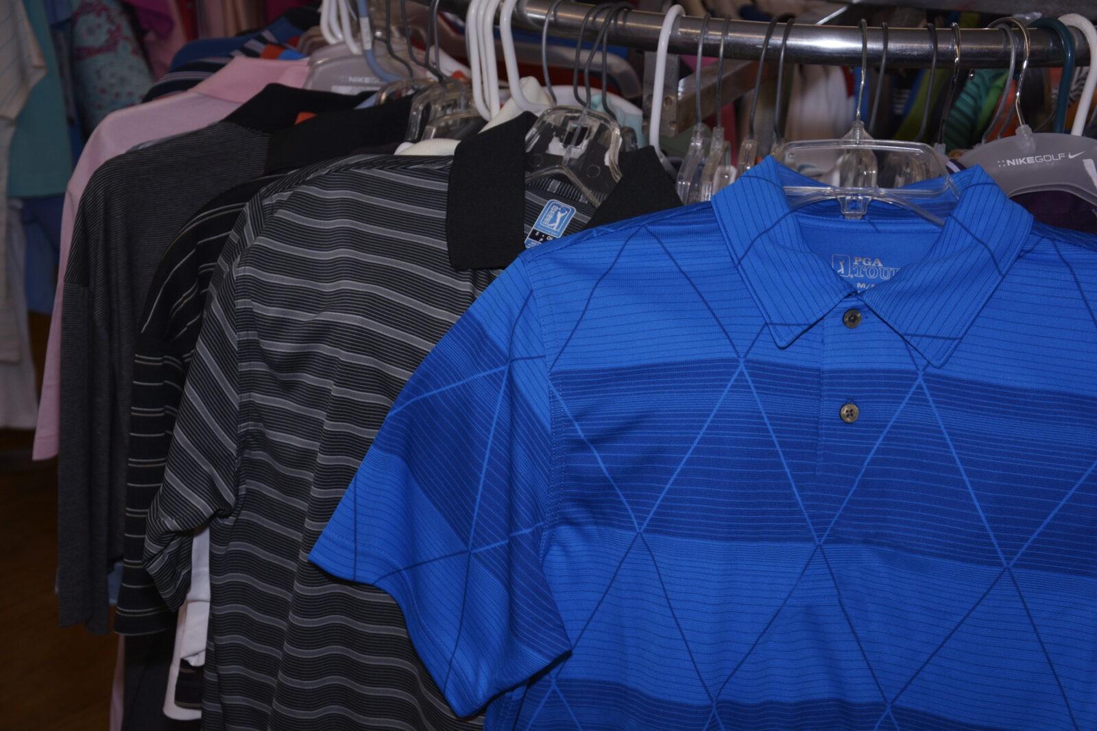 PGA Shirt from Chili