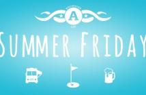 summer friday logo