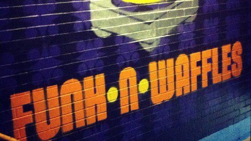 Funk 'n Waffles Music Hall