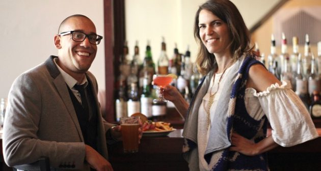 ROConnoisseur's Roadtrip goes live highlighting the best Upstate NY food and drink destinations in hosted video series