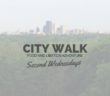 City Walk Logo