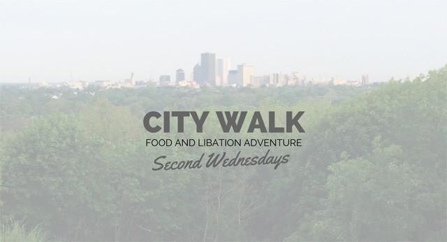 City Walk Fall Winter Schedule