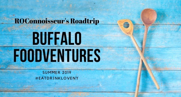ROConnoisseur's Roadtrip to Host 3 Buffalo Events This Summer To Coincide With The Show