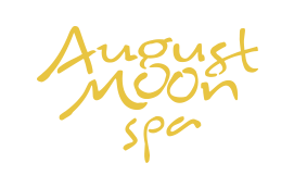 August Moon Spa at La Tourelle Logo