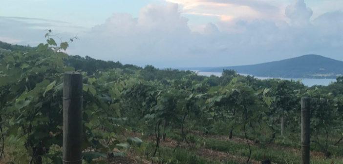Private Property Canandaigua Lake